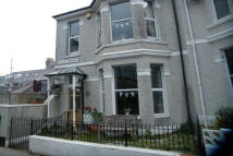 DEVON TERRACE house to rent