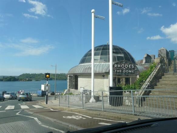 Around Plymouth