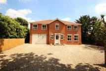 5 bedroom Detached house for sale in The Old Vicarage...