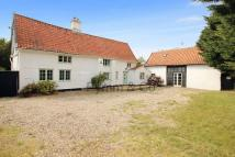 4 bedroom Detached house for sale in Ipswich Road...