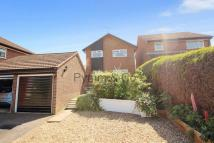 Chestnut Avenue Detached house for sale