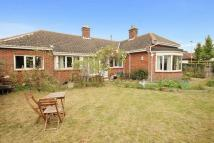 2 bedroom Detached Bungalow for sale in Spelman Road...