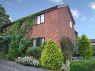 Ground Flat for sale in Stoke Holy Cross, Norwich