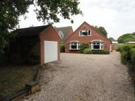 Detached property in Fakenham Road, Taverham...