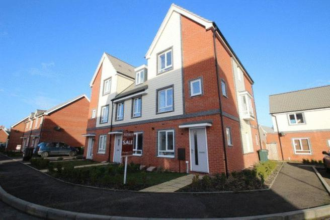 Property For Sale Queens Hill Norwich