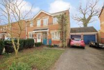 2 bedroom semi detached property for sale in Morgans Way, Hevingham...