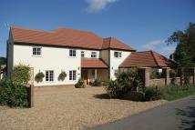 Strumpshaw Detached house for sale