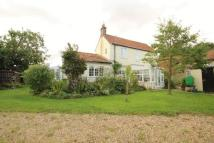 Detached property for sale in Reepham Road, Bawdesell...