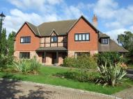 5 bed Detached property for sale in BEACONSFIELD