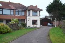 4 bedroom house to rent in Exmouth