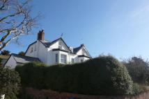 2 bedroom Apartment in Budleigh Salterton