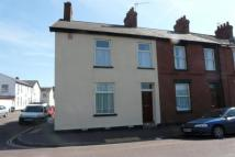3 bedroom End of Terrace house to rent in Exmouth