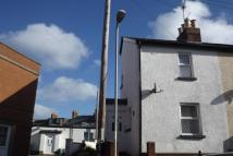 2 bedroom End of Terrace house to rent in Exmouth