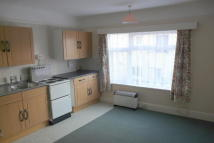Exmouth Flat to rent