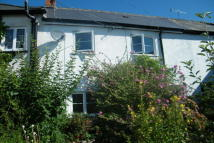 2 bed Cottage in Uffculme
