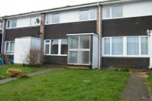 Terraced house to rent in Honiton