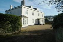 Flat to rent in Sidmouth