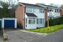 semi detached home in Honiton