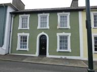4 bedroom home in Aberaeron, Ceredigion