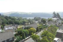 Flat to rent in Townstal Road, Dartmouth...