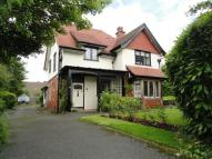 Detached house in Bankfield Road, Nab Wood...