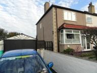 Daleside Road Terraced house for sale