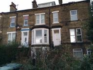 Terraced house in Charles Street, Bingley