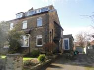 Ivy Road semi detached house for sale
