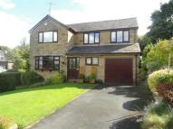 Detached property for sale in Aireville Rise, Bradford