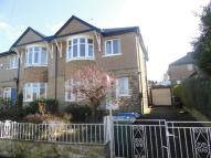 semi detached property for sale in Fern Hill Road, Shipley