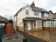 3 bed semi detached home in Ashfield Drive, Bradford
