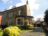 semi detached house for sale in Nab Lane, Nab Wood...