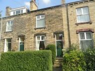 Terraced home in Baker Street, Shipley
