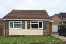 2 bed Bungalow to rent in Hill Head Park