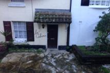 Brixham Town Centre house to rent