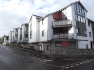 Flat in Totnes Town Centre