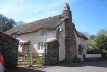 Cottage to rent in Cockington, Torquay