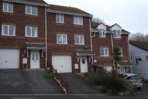 Terraced house to rent in Elm Road, Brixham