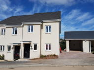 3 bed semi detached home in Home Reach Avenue, Totnes