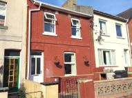 Princes Road Terraced house to rent