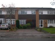 Terraced property to rent in Masons Way, Solihull, B92