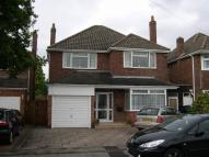 House Share in Woodlands Lane, Shirley...