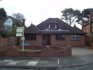 Detached Bungalow to rent in Waverley Grove, Solihull...
