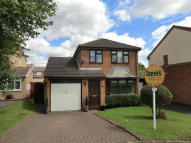 3 bedroom Detached property to rent in Austin Close...