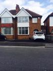 3 bed semi detached home to rent in Avon Road, Shirley...