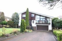 4 bedroom Detached property for sale in Norford Way, Bamford...