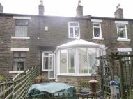 2 bed Terraced property in Church Terrace, Milnrow...