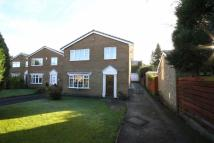 4 bed Detached home in Broadoak Road, Bamford...