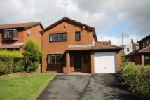 4 bed Detached house in Upper Pasmonds Grove...