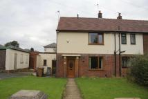 2 bed semi detached home in Ajax Street, Castleton...